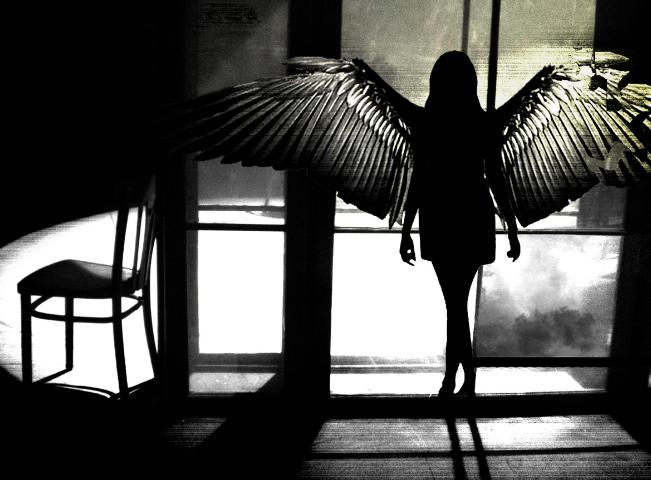 Angels | A Pondering Mind