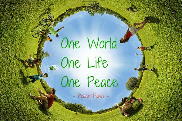 World Peace Quotes Bestsayingsquoteslifeworldpeace  A Pondering Mind