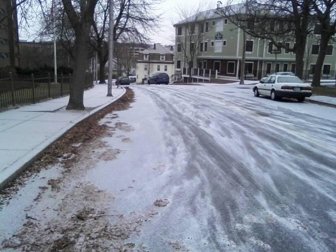 Street Snow2