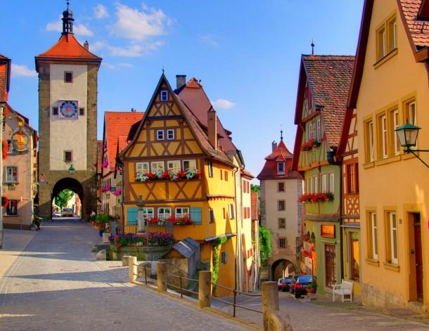 Rotenburg, Germany