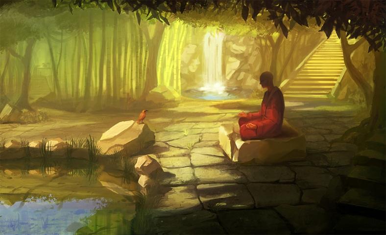 Meditation/Consciousness