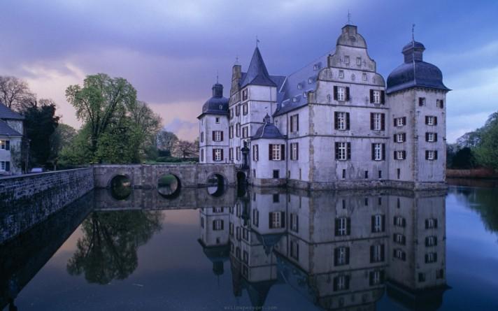 Aronia, Germany
