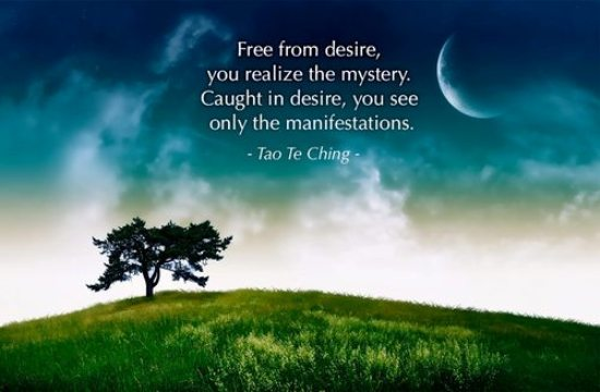 Free-from-desire