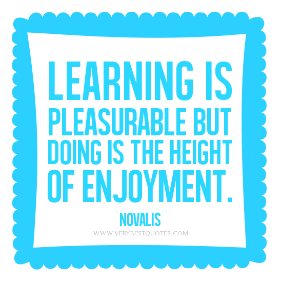 Learning-is-pleasurable