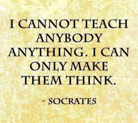 I-cannot-teach-anybody