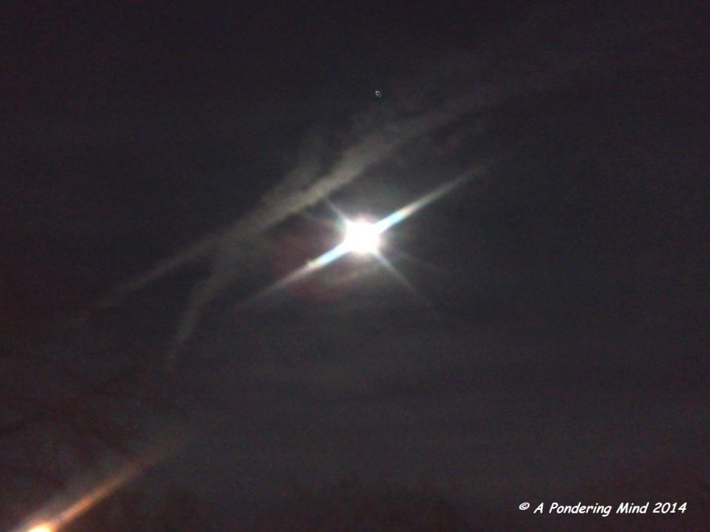 Moon 1-15-2014
