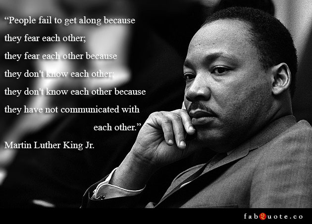 Martin-Luther-King-Jr-Why-people-fail-to-get-along