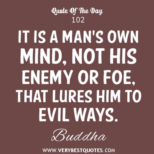 It-is-a-mans-own-mind