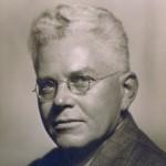 Mark Oliphant October 8, 1901 - July 14, 2000