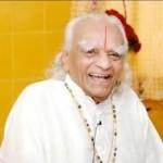 B. K. S. Iyengar December 14, 1918 - Indian Author, Yoga Master