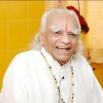 B. K. S. Iyengar December 14, 1918 - Indian Author, Yoga Master