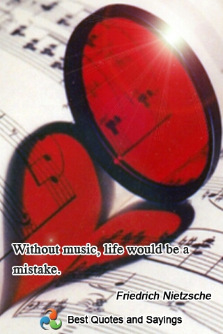 Without Music