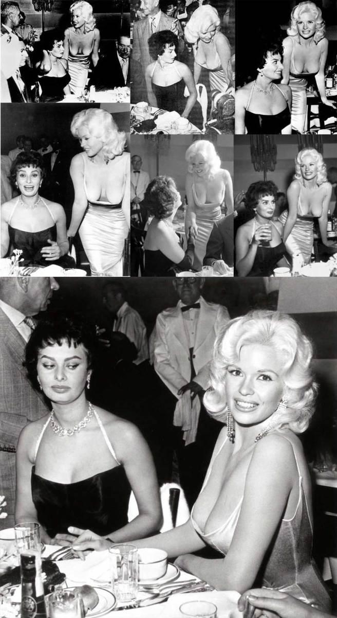 Sophia Loren – A Pondering Mind