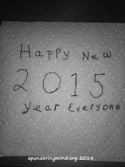 December 31 2014