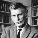 Samuel Beckett April 13, 1906 - December  22, 1989