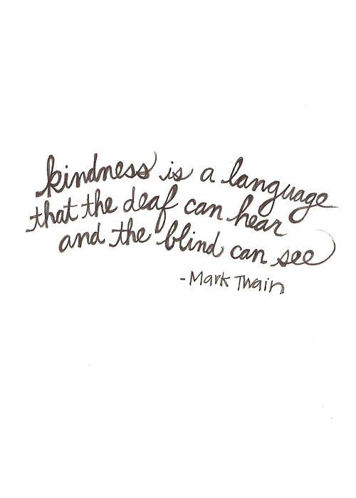 Mark-Twain-Kindness