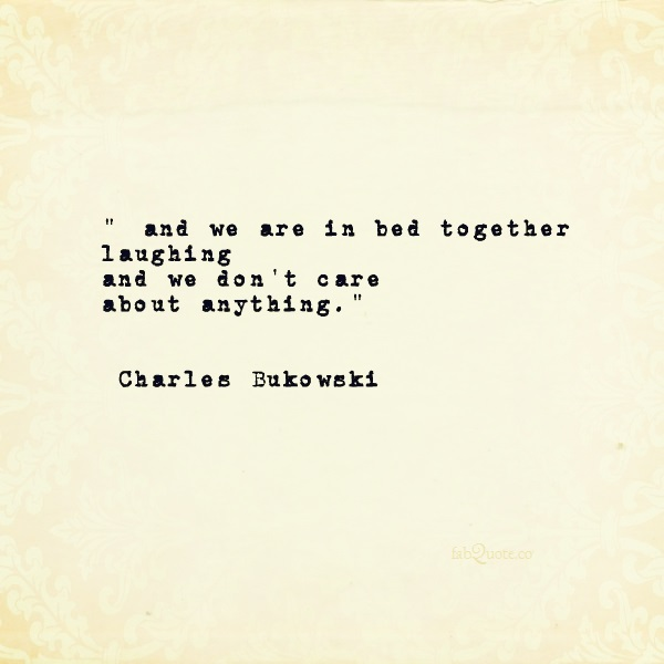 …-and-we-are-in-bed-together