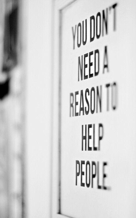 Help-people