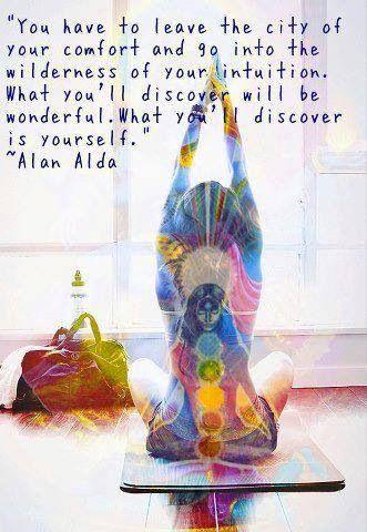 Alan-Alda-The-city-of-your-comfort
